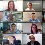 Nuevos encuentros del Grupo de trabajo de responsables financieros de Asturgar SGR y el Club de Calidad