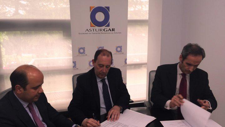 Novo Banco y ASTURGAR ponen en marcha una línea de financiación por 5.000.000