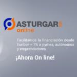Asturgar Online se consolida