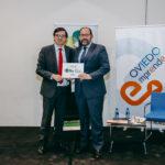 Asturgar SGR reconocida como socio + 15 del Club Asturiano de Calidad