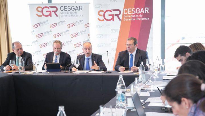 Presentado el VIII Informe sobre Financiación de la Pyme en España