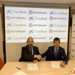 Asturgar y CaixaBank destinan 2 millones de euros a financiar empresas asturianas
