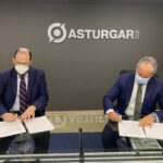 Bankia y Asturgar firman un acuerdo para financiar a pymes y autónomos del Principado de Asturias afectadas por el Covid-19