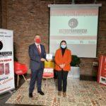 Asturgar recibe el premio AsturFranquicia 2020 por facilitar a las empresas el acceso a la financiación