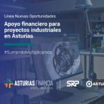 Asturgar y SRP lanzan la Línea Nuevas Oportunidades