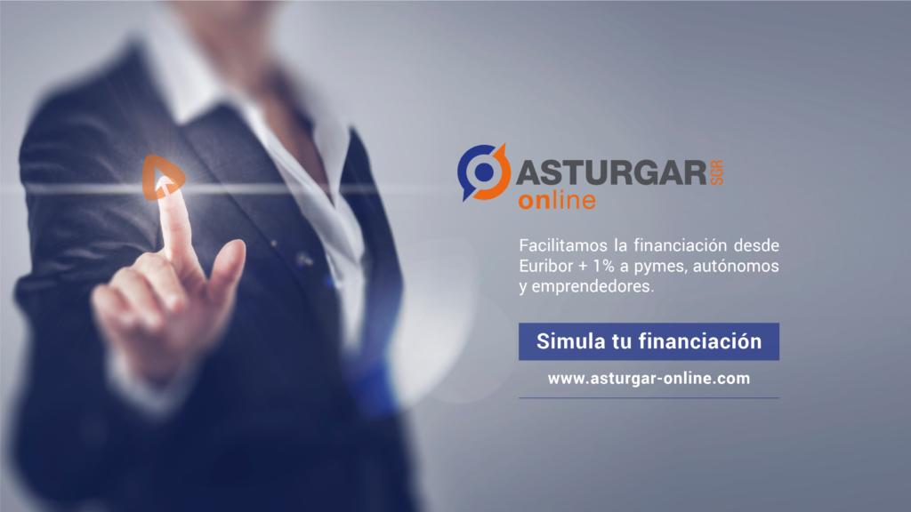 Asturgar Online