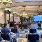 Renovación de acuerdo entre el Ayuntamiento de Oviedo y ASTURGAR SGR para el apoyo a las empresas y autónomos del municipio