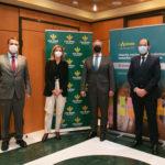 Asturgar SGR y Caja Rural potencian su convenio de colaboración con las nuevas Líneas reActívate